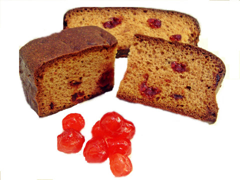 Cherry Madeira Cake Catering Pack