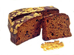 Almond Topped Dundee Cake Catering Pack