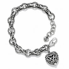 Load image into Gallery viewer, Bibi Heart Bracelet