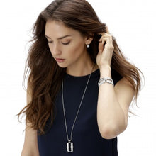 Load image into Gallery viewer, Meridian Linx Long Necklace