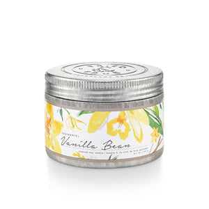 Vanilla Bean Tin Candle - Small
