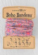Load image into Gallery viewer, Natural Life Full Boho Bandeaus