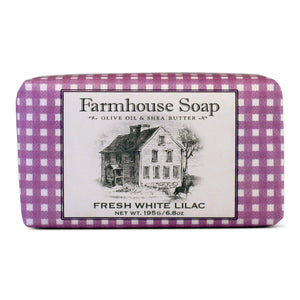 Sweet Grass Farm: Farmhouse Triple Milled Soap