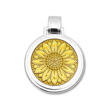 Load image into Gallery viewer, Lola Pendant-Sunflower - Daisy Trading Company