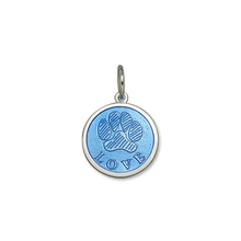 Load image into Gallery viewer, Lola Pendant-Paw Print - Daisy Trading Company