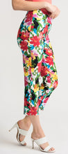 Load image into Gallery viewer, Multi Floral Lydia Crop Pant