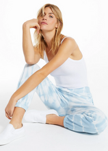 Load image into Gallery viewer, Emery Spiral Tie-Dye Jogger