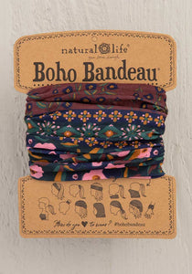 Natural Life Full Boho Bandeaus
