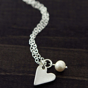 A Little Token of My Love for You Necklace