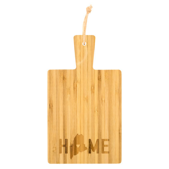 Maine Wooden Cutting Board