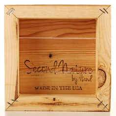 Mommy Needs a Timeout with Wine Reclaimed Wood Box Sign