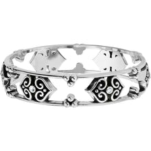 Load image into Gallery viewer, Alcazar Eternity Bangle
