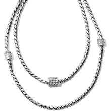 Load image into Gallery viewer, Meridian Equinox Double Necklace
