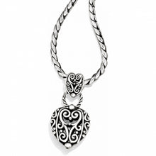 Load image into Gallery viewer, Bibi Heart Necklace