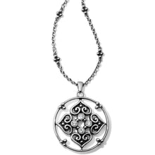 Load image into Gallery viewer, Alcazar Eternity Short Necklace
