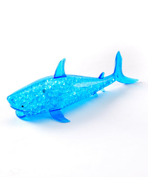 Light up Squishy Shark