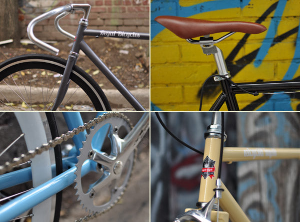 Regal Bicycles New Collection