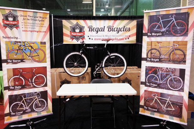 News | Regal Bicycles Inc