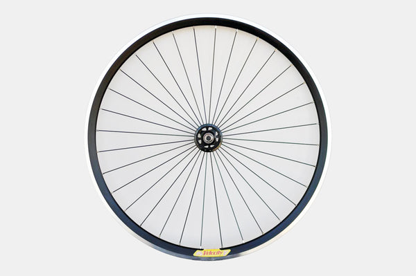 Black Velocity Deep V Rims