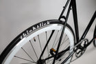 Premium White Wheelset - Tires Incl.