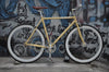 This fixed gear bicycle is called