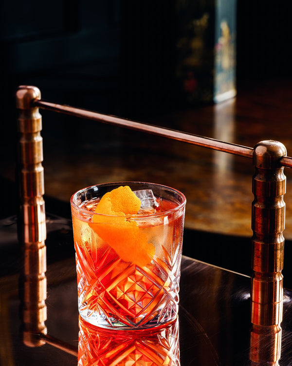 Negroni by Sebastian Coman Photography