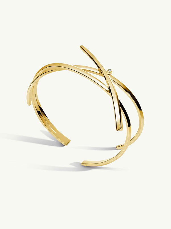 Yellow Gold Jewelry For Her
