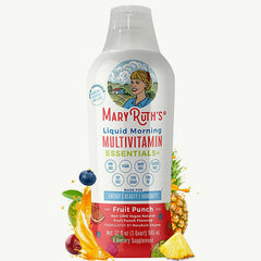 Dr Mary Ruth's Organic Multi Vitamin