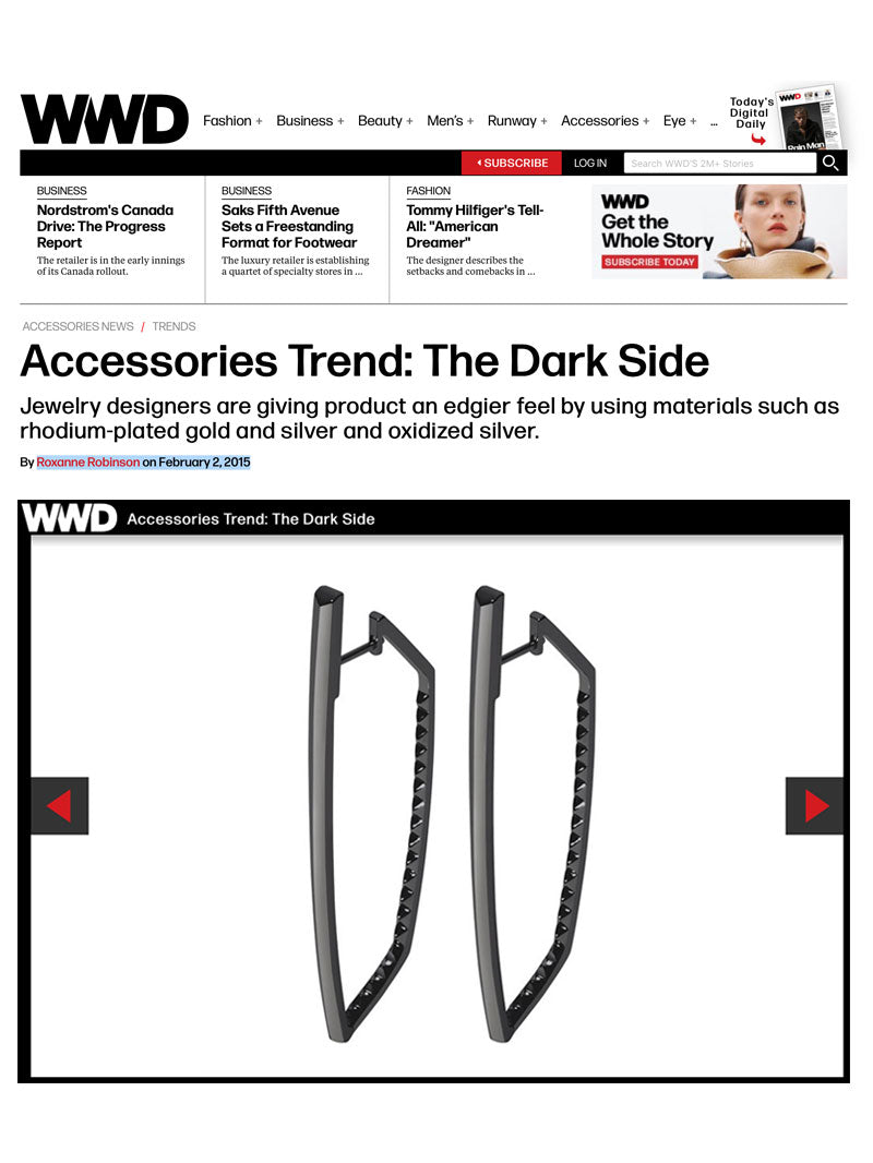 diabolikill-lilith-earrings-wwd-magazine-february-2015