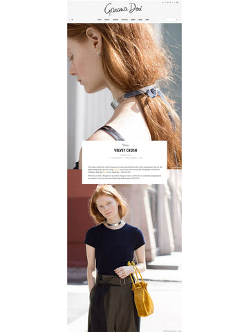 roman-chocker-velvet-garance-dore-september 2016