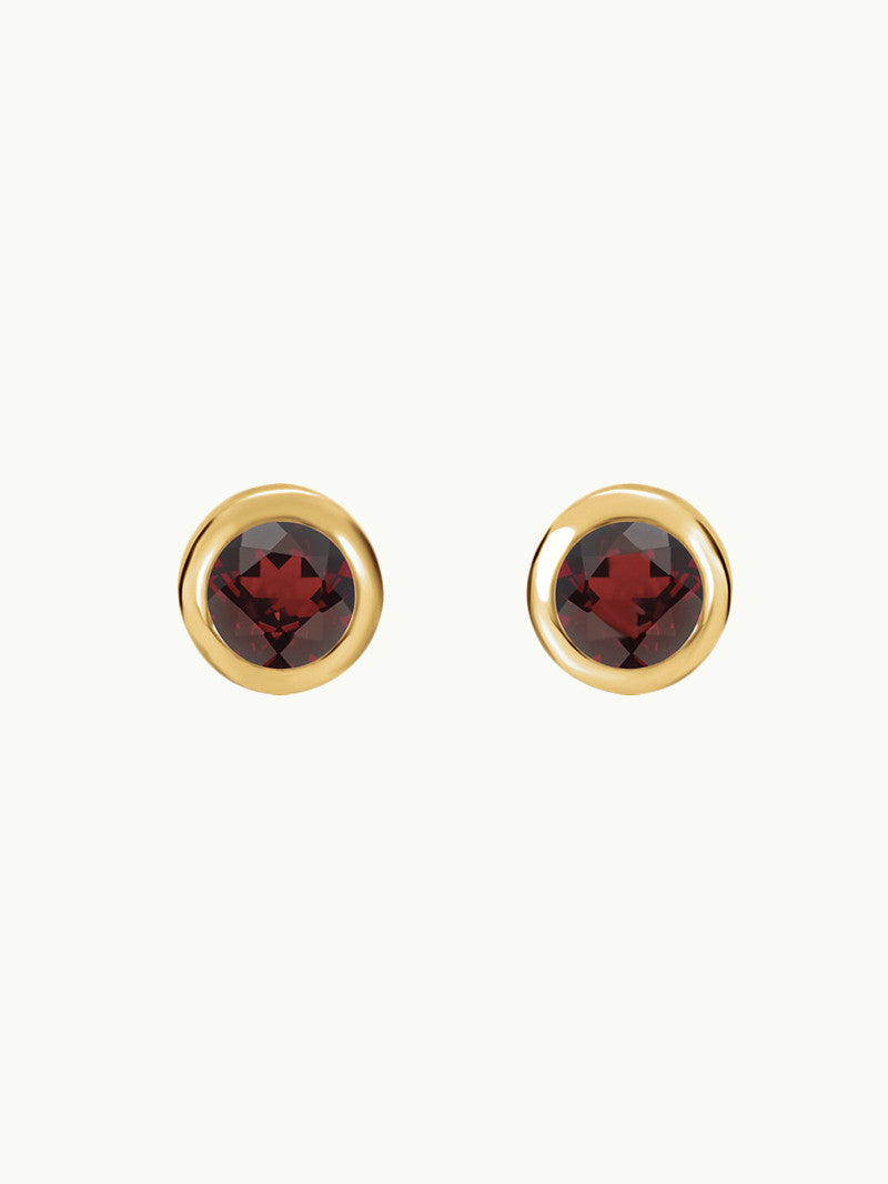 stud earrings gold jacket halo yellow set diamond fusion
