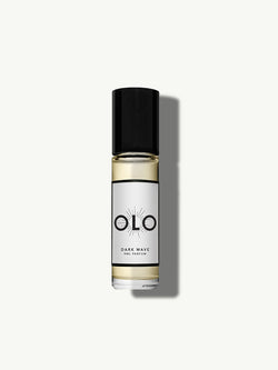 Dark Wave Perfumed Oil