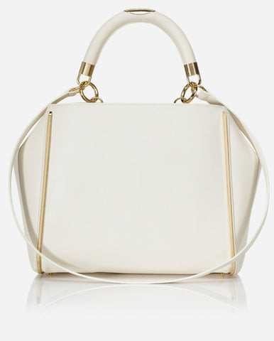 MARGOT DAY BAG<br /> Bone