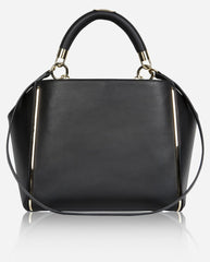 MARGOT DAY BAG<br /> Black