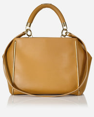 MARGOT DAY BAG<br /> Camel