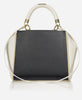 PAMELA PANEL<br /> (for Margot Day Bag)<br />Black Italian Leather