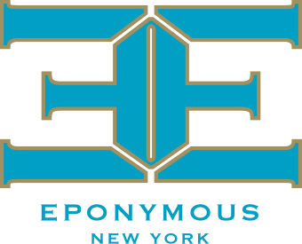 Eponymous New York