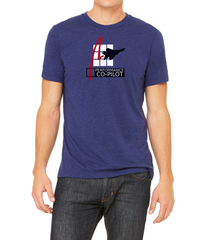 Performance Co-Pilot T-shirt