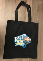 EmberConf Tote Bag