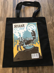RustConf Tote Bag