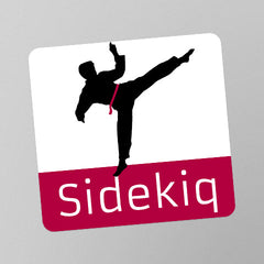 Sidekiq Stickers