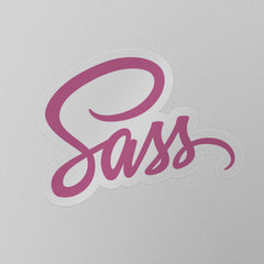 Sass Stickers