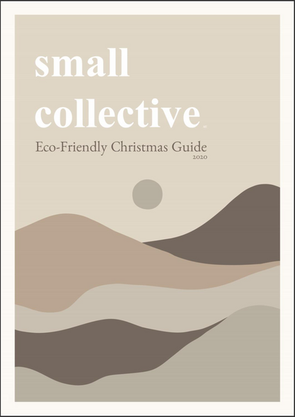 SMALL COLLECTIVE CHRISTMAS GUIDE