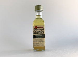 Vinaigrette à l'érable