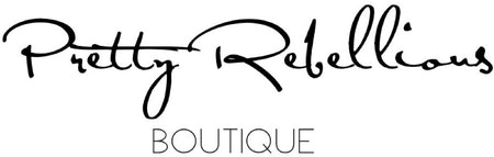 Pretty Rebellious Boutique