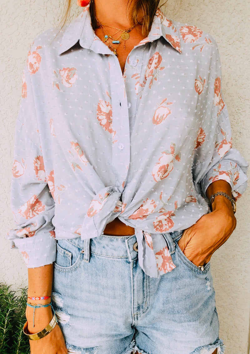The Rosie Posie Top