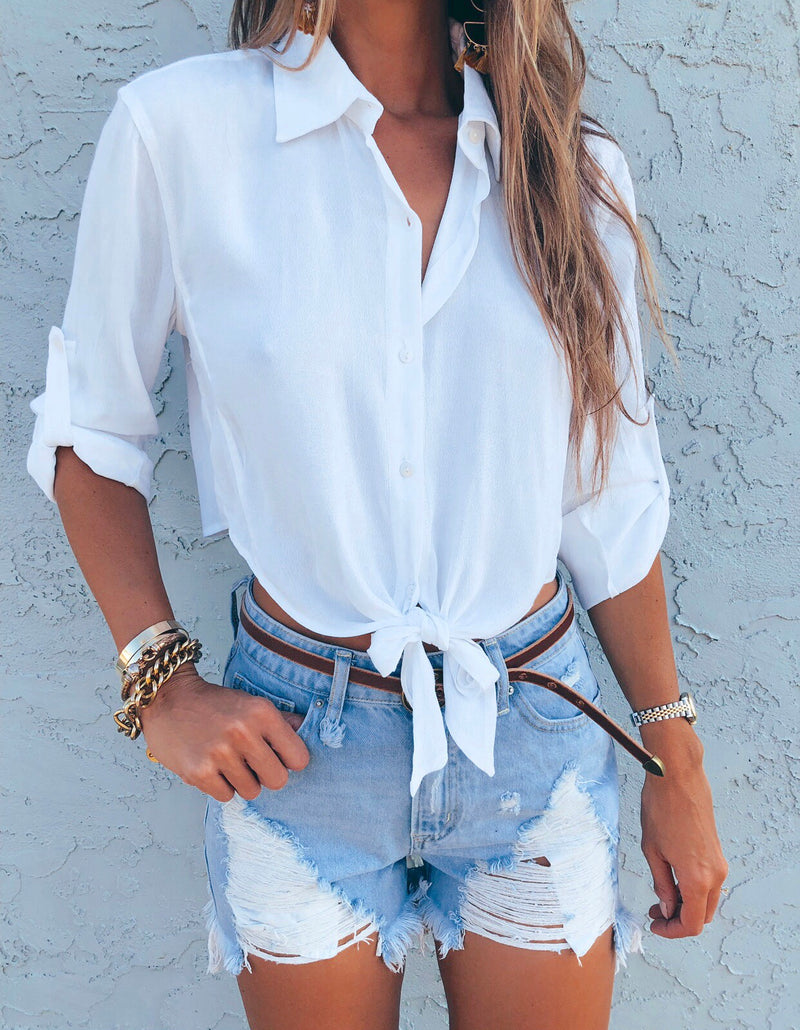 The Easy Breezy Top