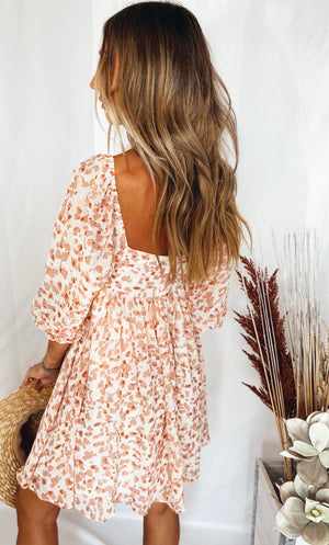 The Sunday Brunch Dress