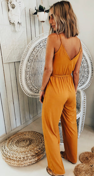 The Flynn Jumpsuit
