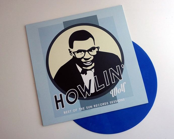 Howlin' Wolf, Best of Sun Records